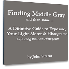 Finding Middle Gray Exposure Guide